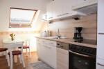Wohnung Königsloh: Küche