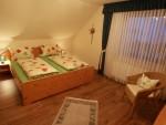 Wohnung Königsloh: Schlafzimmer