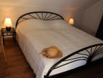 Wohnung Königsloh: Schlafzimmer II