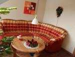 Wohnung Königsloh: Wohnzimmer