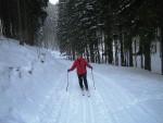 Wintersport in Liesen und Umgebung