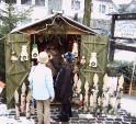 Der Lieser Weihnachtsmarkt