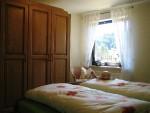 Wohnung Steinschab: Schlafzimmer