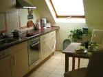 Wohnung Steinschab: Küche
