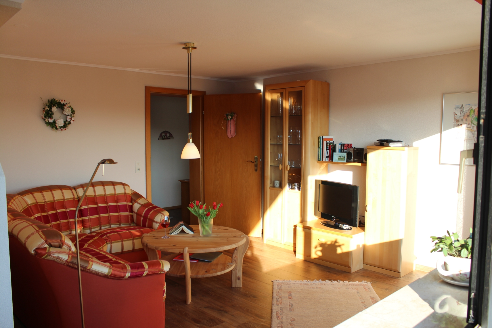 """Wohnung """"Königsloh"""", Haus Werth"""
